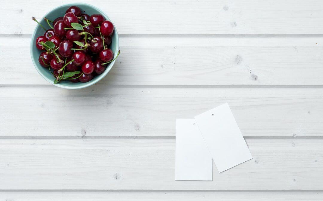 Sådan dækker du dit bord efter årstiderne