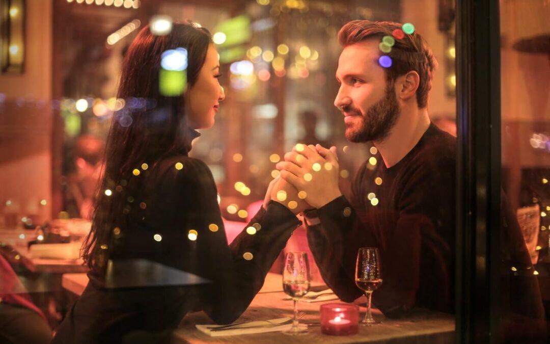 Forskelligheder hos en mand og en kvinde