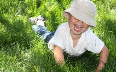 Hummel børnetøj – dansk kvalitet til dit barn
