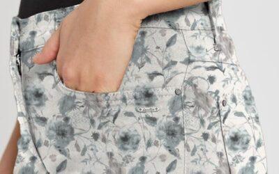 LauRie bukser er helt perfekte til større piger