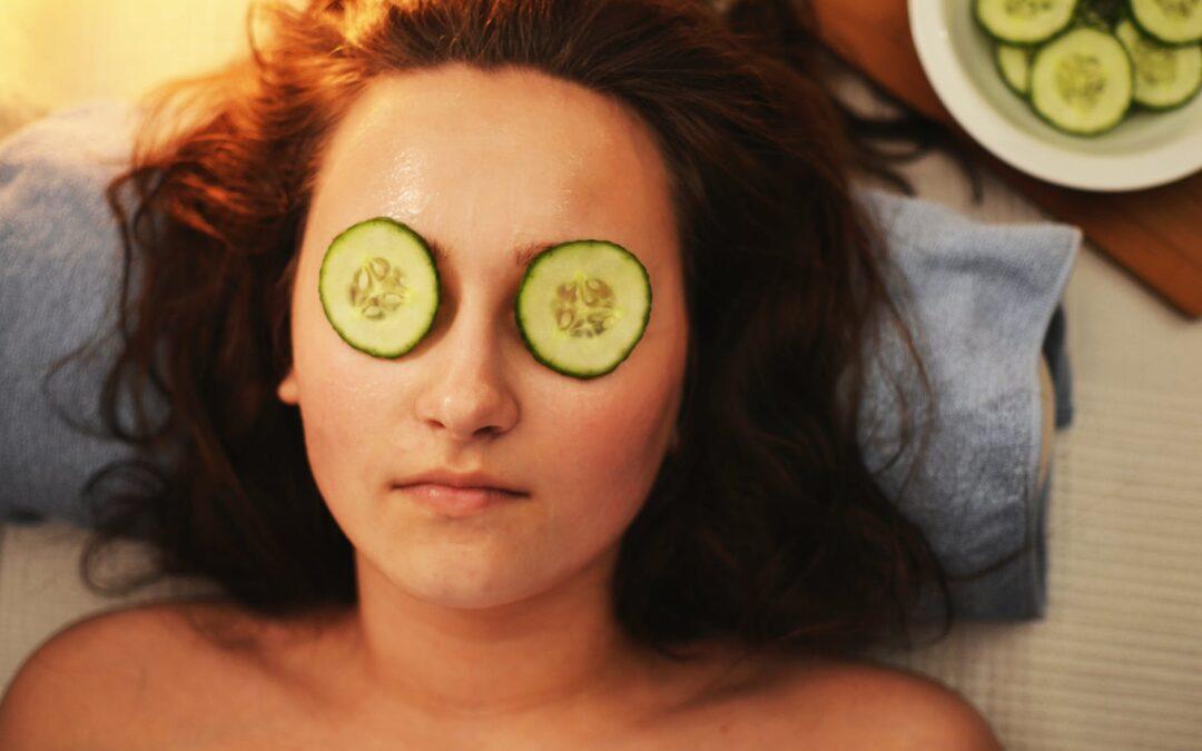 3 tricks til at få en sund og smuk hud