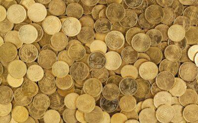 Guldmønter opkøbes!